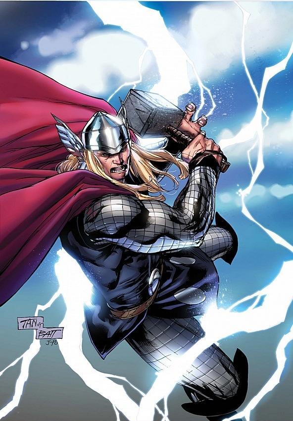 Thor 604