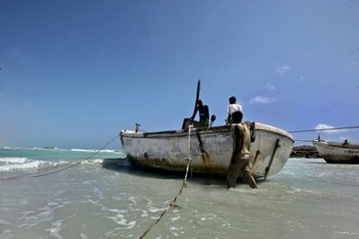 Somali Ship