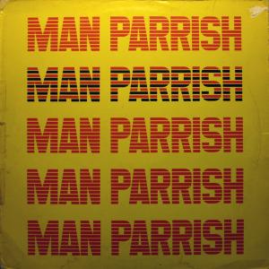 Man Parrish Name
